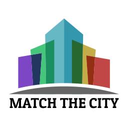 MatchTheCity logo